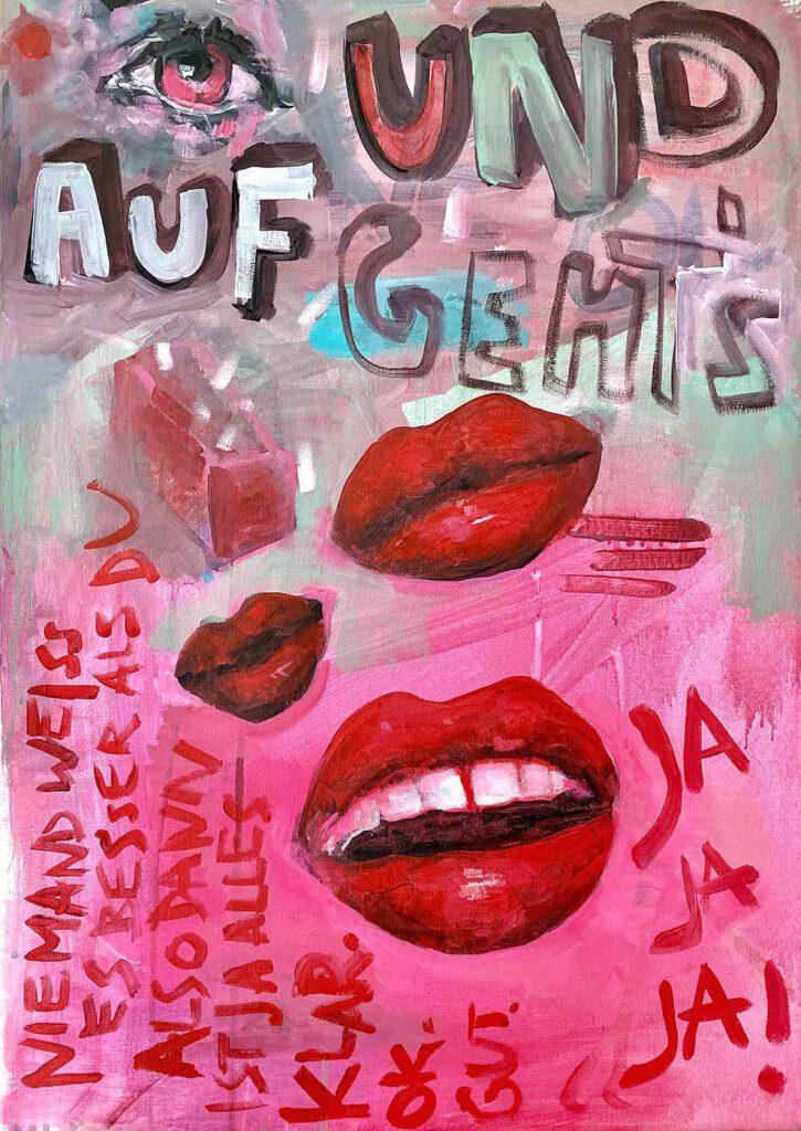 Anna Franke brainwave aufgehts